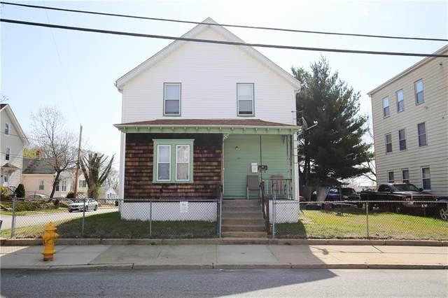 60 Morris Avenue, Pawtucket, RI 02860 (MLS #1280761) :: The Seyboth Team