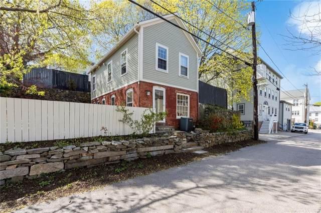 109 Marlborough Street, East Greenwich, RI 02818 (MLS #1280848) :: Dave T Team @ RE/MAX Central