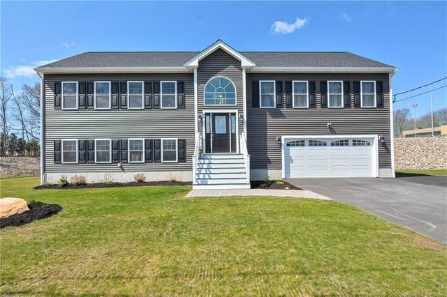 46 Lucille Lane, Fall River, MA 02720 (MLS #1280850) :: The Martone Group