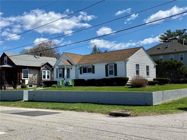 50 Grassmere Avenue, East Providence, RI 02914 (MLS #1280861) :: Century21 Platinum