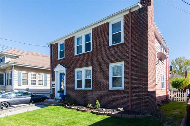 205 Chace Avenue, East Side of Providence, RI 02906 (MLS #1280867) :: The Martone Group