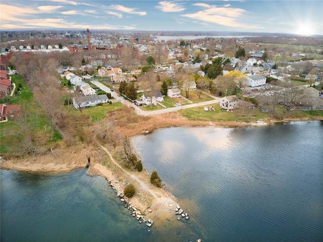 2 River View Street, Warren, RI 02885 (MLS #1280870) :: Chart House Realtors