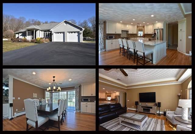 31 Hopkins Avenue, Johnston, RI 02919 (MLS #1280889) :: The Martone Group