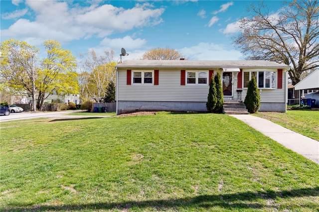 70 Pender Avenue, Warwick, RI 02889 (MLS #1280940) :: Welchman Real Estate Group