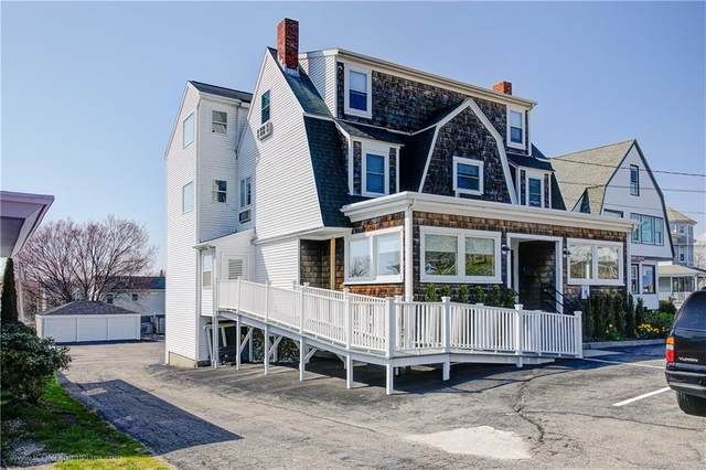 120 West Main Road, Middletown, RI 02842 (MLS #1280993) :: The Martone Group