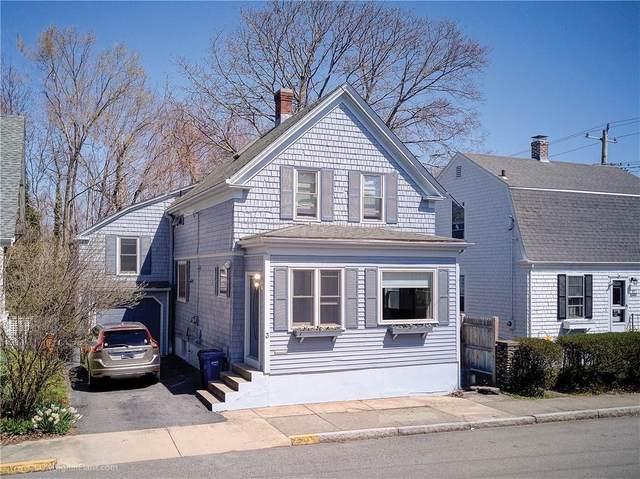 3 Sycamore Street, Newport, RI 02840 (MLS #1281002) :: Edge Realty RI