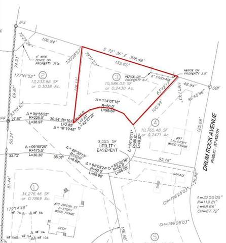3 Zircon Street, Warwick, RI 02886 (MLS #1281004) :: Nicholas Taylor Real Estate Group