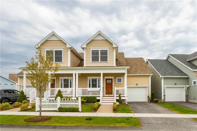 15 Morningside Drive, North Kingstown, RI 02852 (MLS #1281014) :: Onshore Realtors