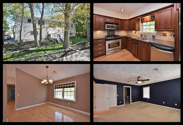 349 Point Avenue, Warwick, RI 02889 (MLS #1281036) :: Edge Realty RI