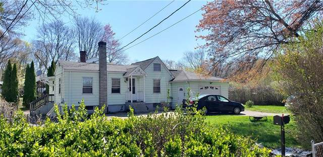 100 Jillson Avenue, Woonsocket, RI 02895 (MLS #1281041) :: Spectrum Real Estate Consultants
