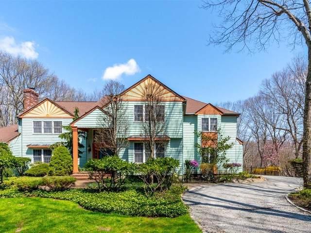 85 Lynn Circle, East Greenwich, RI 02818 (MLS #1281061) :: Welchman Real Estate Group