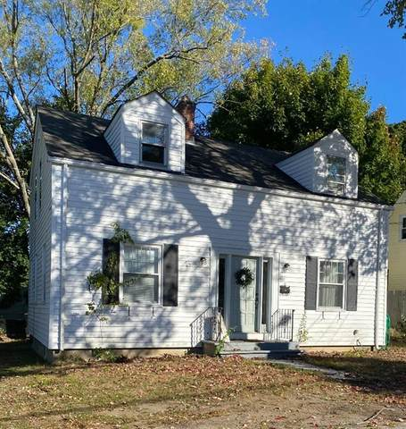 6 Homestead Avenue, Johnston, RI 02919 (MLS #1281076) :: Nicholas Taylor Real Estate Group