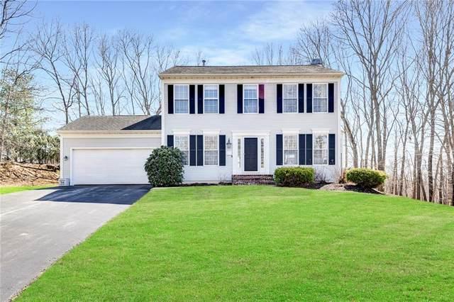 30 Spencer Hill Court, Warwick, RI 02886 (MLS #1281080) :: Welchman Real Estate Group