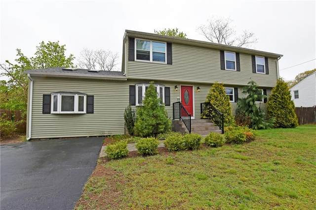 77 Second Point Road, Warwick, RI 02889 (MLS #1281086) :: The Martone Group
