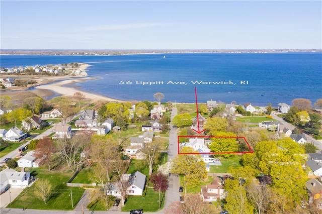 56 Lippitt Avenue, Warwick, RI 02889 (MLS #1281088) :: Welchman Real Estate Group