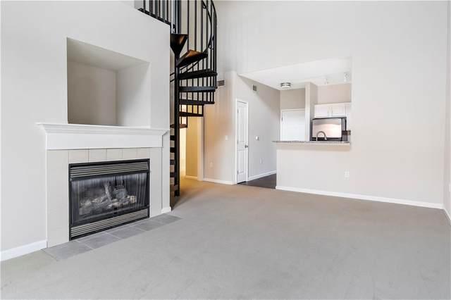 1000 Providence Place #417, Providence, RI 02903 (MLS #1281090) :: Nicholas Taylor Real Estate Group