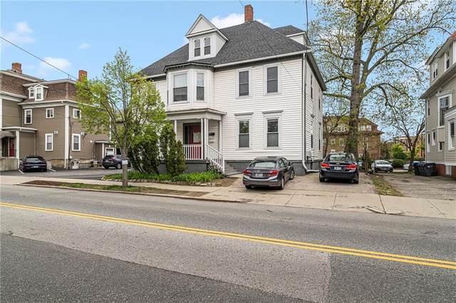 277 Gano Street, East Side of Providence, RI 02906 (MLS #1281104) :: Century21 Platinum