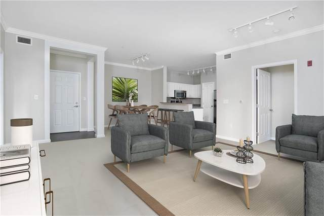 1000 Providence Place #130, Providence, RI 02903 (MLS #1281135) :: Nicholas Taylor Real Estate Group