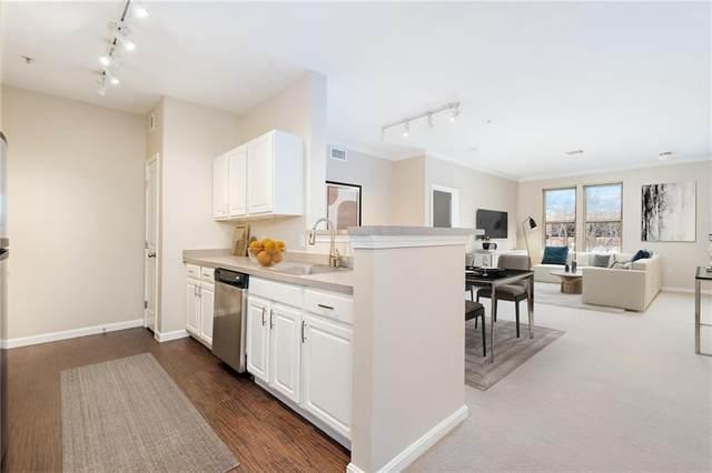 1000 Providence Place #170, Providence, RI 02903 (MLS #1281144) :: Nicholas Taylor Real Estate Group