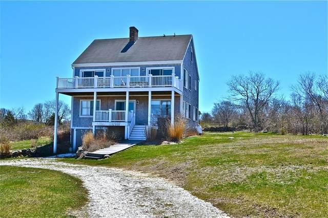 1611 Off Lakeside Drive, Block Island, RI 02807 (MLS #1281166) :: Onshore Realtors