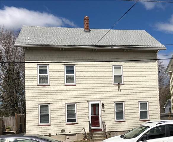 33 N Union Street, Lincoln, RI 02865 (MLS #1281176) :: The Martone Group