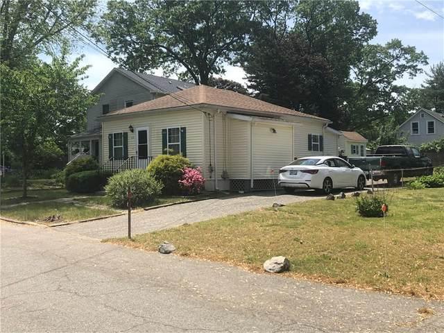 45 Milton Road, Warwick, RI 02888 (MLS #1281199) :: Chart House Realtors