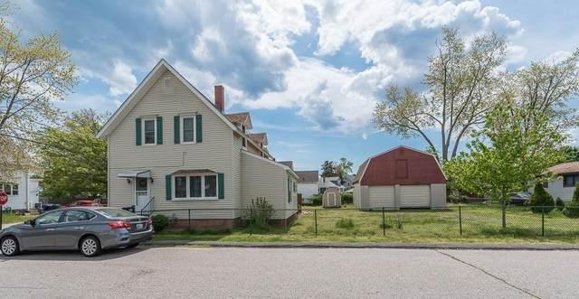 254 Adams Street, Warwick, RI 02888 (MLS #1281202) :: Chart House Realtors