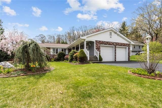 1 Laporte Avenue, Lincoln, RI 02838 (MLS #1281232) :: Welchman Real Estate Group