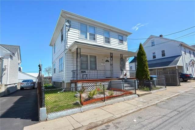 86 What Cheer Avenue, Providence, RI 02909 (MLS #1281235) :: Spectrum Real Estate Consultants