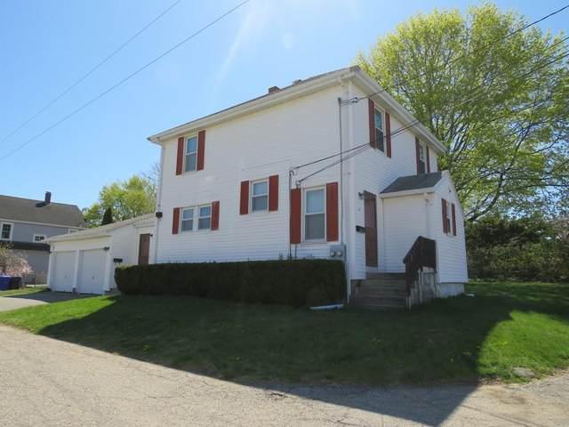 35 E Knowlton Street, East Providence, RI 02915 (MLS #1281243) :: Century21 Platinum