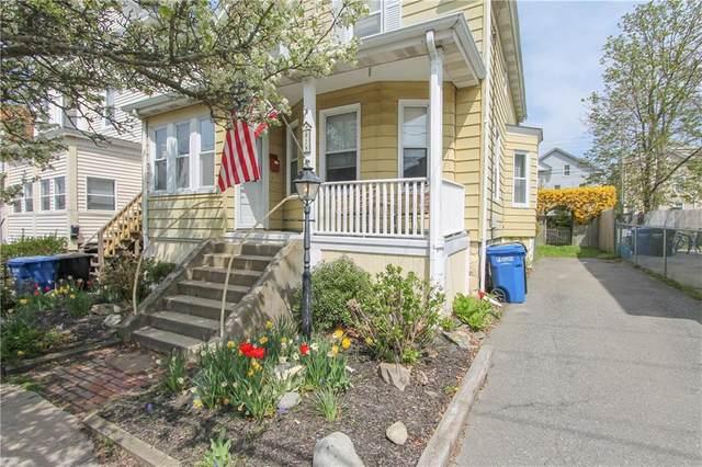 18 Narragansett Avenue, Newport, RI 02840 (MLS #1281265) :: Onshore Realtors