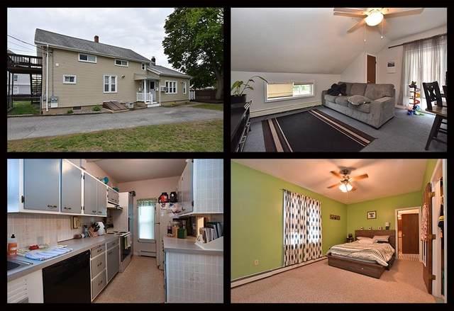 6 Jane Street, Pawtucket, RI 02860 (MLS #1281274) :: Onshore Realtors