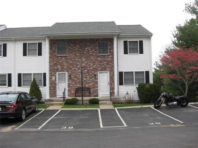 39 Scenery Lane, Johnston, RI 02919 (MLS #1281298) :: The Martone Group