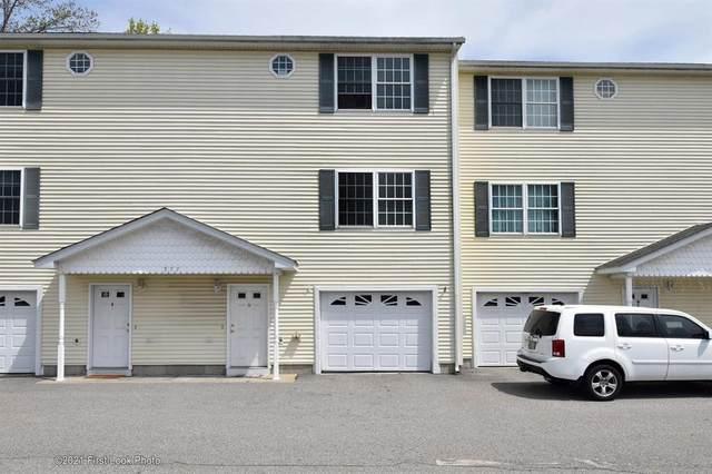377 Woonasquatucket Avenue B2, North Providence, RI 02911 (MLS #1281313) :: Century21 Platinum