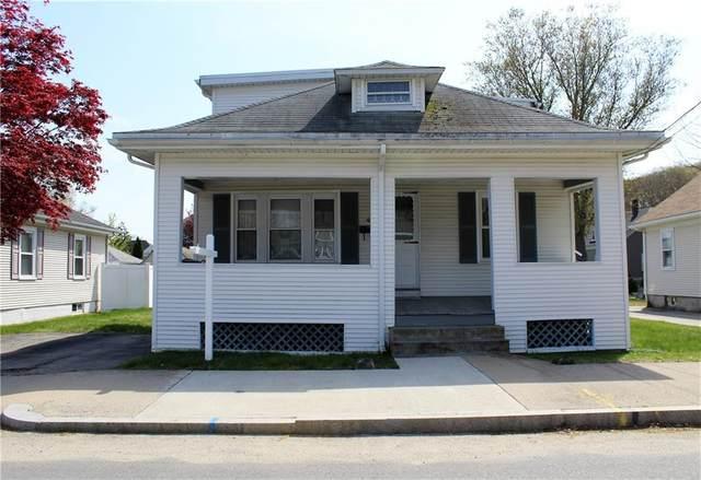 4 Smith Street, Lincoln, RI 02865 (MLS #1281321) :: The Martone Group