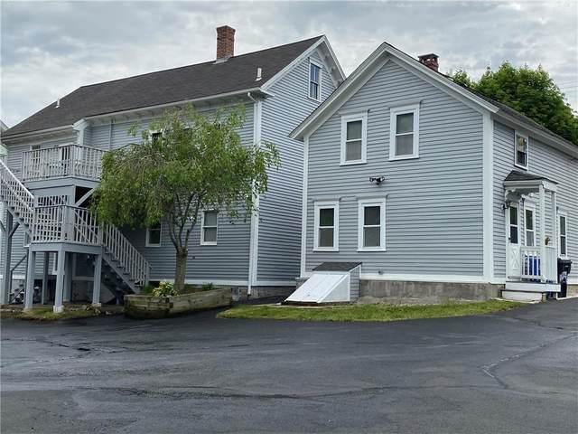 1543 Mendon Road, Cumberland, RI 02864 (MLS #1281327) :: The Martone Group