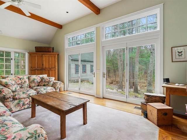 45 Lynn Circle, East Greenwich, RI 02818 (MLS #1281331) :: Welchman Real Estate Group