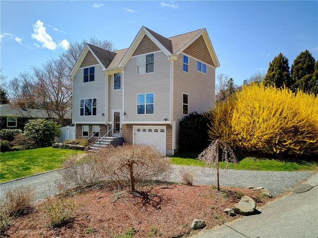93 Emmanuel Drive, Portsmouth, RI 02871 (MLS #1281336) :: Westcott Properties
