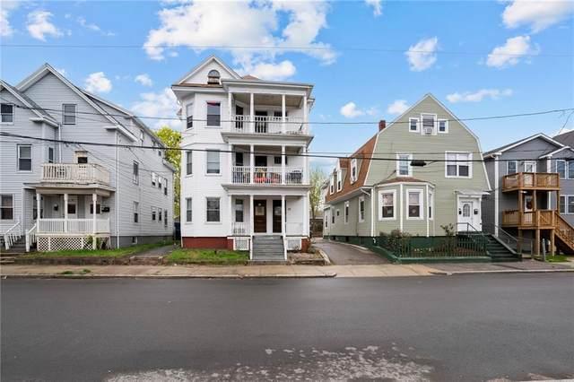 43 Linwood Avenue, Providence, RI 02909 (MLS #1281348) :: Edge Realty RI