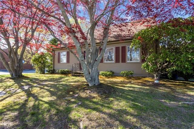 7 Annawamscutt Drive, Bristol, RI 02809 (MLS #1281357) :: Welchman Real Estate Group