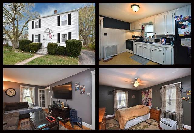 8 Knight Street, Coventry, RI 02816 (MLS #1281362) :: Spectrum Real Estate Consultants
