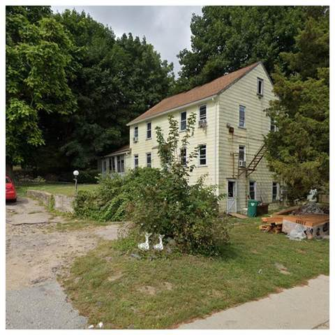 34 Main Street, Scituate, RI 02831 (MLS #1281363) :: Spectrum Real Estate Consultants