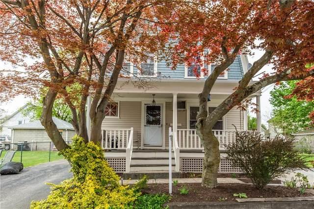 77 Princess Avenue, Cranston, RI 02920 (MLS #1281369) :: Anytime Realty
