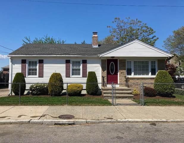 92 Lynch Street, Providence, RI 02909 (MLS #1281392) :: Century21 Platinum