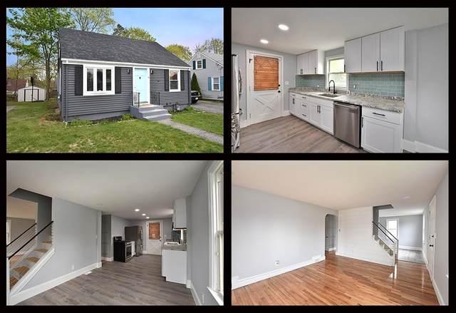 94 Arcadia Avenue, Cranston, RI 02910 (MLS #1281402) :: Chart House Realtors