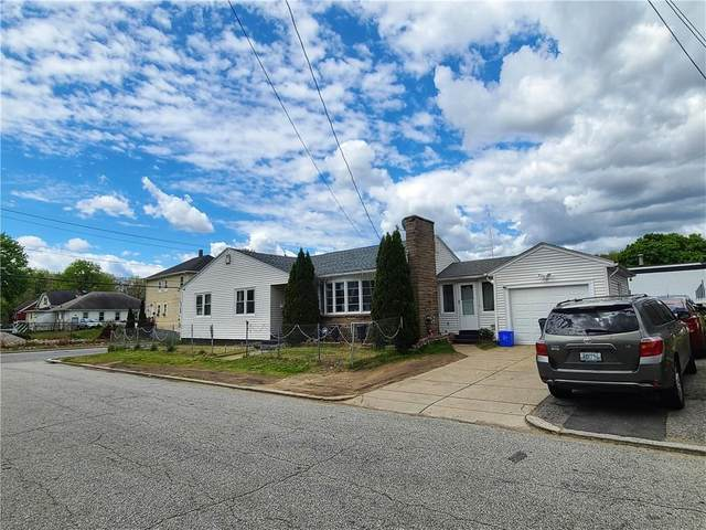 145 Ethan Street, Providence, RI 02909 (MLS #1281410) :: The Martone Group