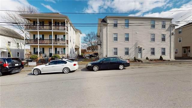 44 Division Street, Lincoln, RI 02838 (MLS #1281417) :: The Martone Group