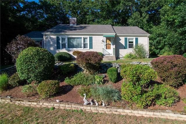 15 Cooper Drive, Lincoln, RI 02865 (MLS #1281466) :: Century21 Platinum
