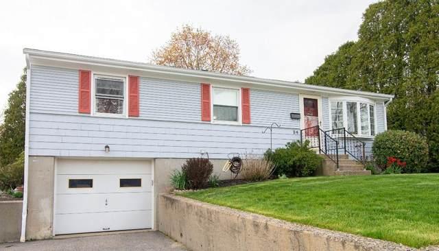 24 Vincenzo Drive, West Warwick, RI 02893 (MLS #1281468) :: Edge Realty RI