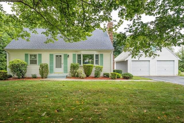 5 Barton Lane, Middletown, RI 02842 (MLS #1281480) :: Welchman Real Estate Group